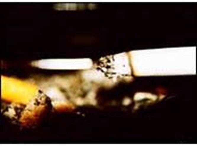 Asosyallik sigaradan